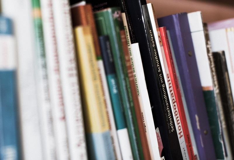 GesundheitLernen Bücher für Weiterbildung