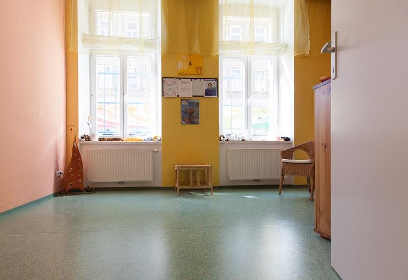 GesundheitLernen Energiezimmer 2