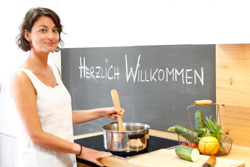 Niki Brummer TCM Kochen
